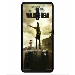 Nokia C2 Tennen Walking Dead Cover
