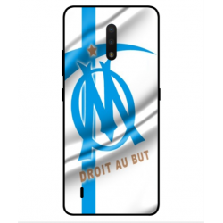 Nokia C2 Tennen Marseilles Football Case