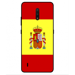 Nokia C2 Tennen Spain Cover