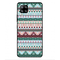 Samsung Galaxy A42 5G Mexican Embroidery Cover