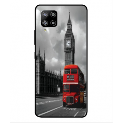 Samsung Galaxy A42 5G London Style Cover