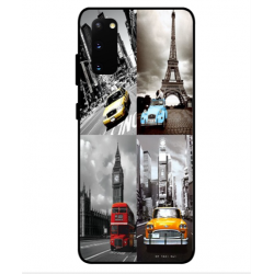 Samsung Galaxy S20 FE Best Vintage Cover