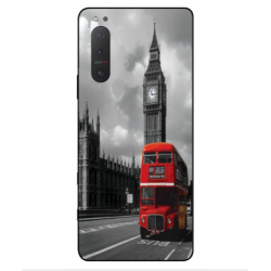 Sony Xperia 5 II London Style Cover