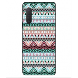 Sony Xperia 5 II Mexican Embroidery Cover