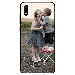 Wiko Y60 Customized Cover