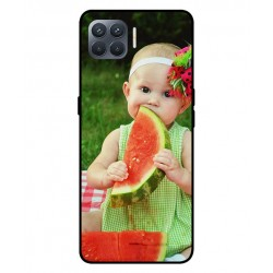 Oppo A93 Customized Cover