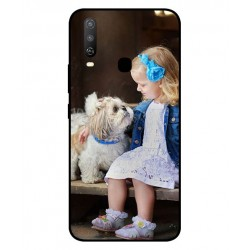 Vivo Y3s Customized Cover