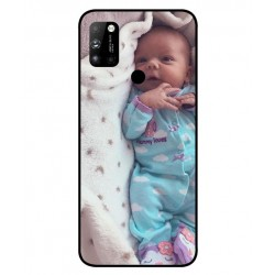 LG W41 Pro Customized Cover