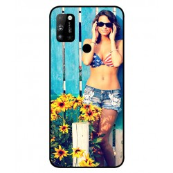 LG W41 Customized Cover