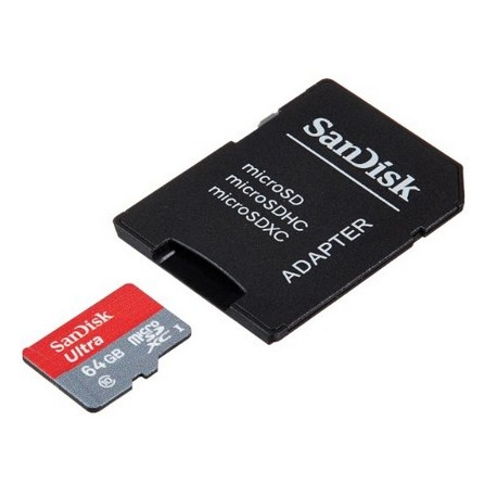 64GB Micro SD Memory Card For Huawei Honor 4a