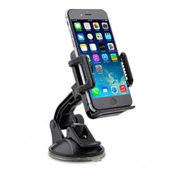 Car Mount Holder For Microsoft Lumia 640 LTE