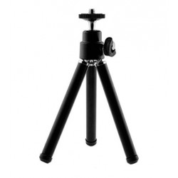 Orange Nura 2 Tripod Holder