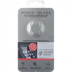Screen Protector For Samsung Z3 Corporate Edition