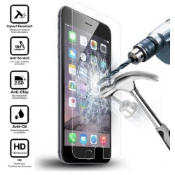 Premium Tempered Glass Screen Protector For iPhone 4