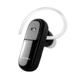 iPhone 4 Cyberblue HD Bluetooth headset