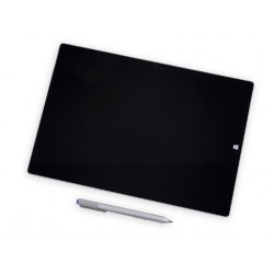 Microsoft Surface Pro 3 Complete Replacement Screen