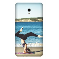 Personalizzare Cover Alcatel Pop Star LTE