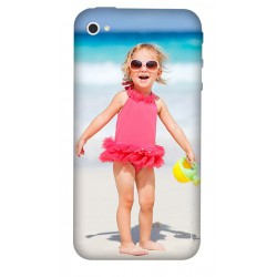Personalizzare Cover iPhone 4