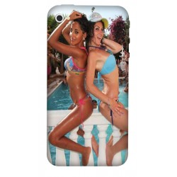 Personalizzare Cover iPhone 4s