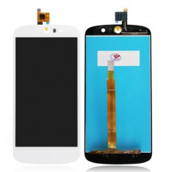 White Acer Liquid Z530S Complete Replacement Screen