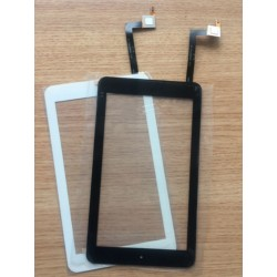 Genuine Alcatel Pop 7 LTE White Touch Screen Digitizer