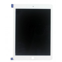 White iPad Air 2 Complete Replacement Screen