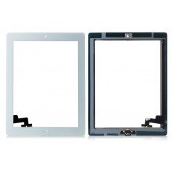 Pantalla Tactil Blanco Para iPad Air 2