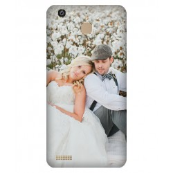 Personalizzare Cover Huawei Enjoy 5s