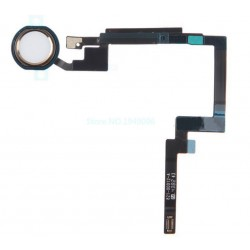White Home Button Assembly Part For iPad Mini 3