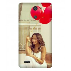 LG L Bello Cusomized Cover