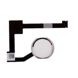 White Home Button Assembly Part For iPad Mini 4