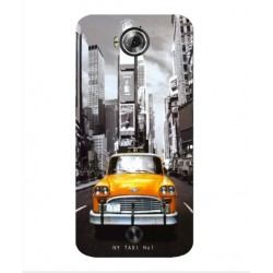Acer Jade Primo New York Taxi Cover