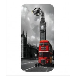 Protection London Style Pour Acer Jade Primo