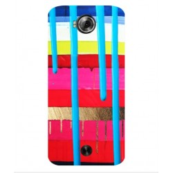 Acer Liquid Jade 2 Brushstrokes Cover