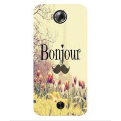 Acer Liquid Jade 2 Hello Paris Cover
