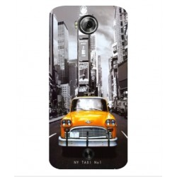 Acer Liquid Jade 2 New York Taxi Cover