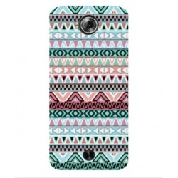 Funda Bordado Mexicano Para Acer Liquid Jade 2