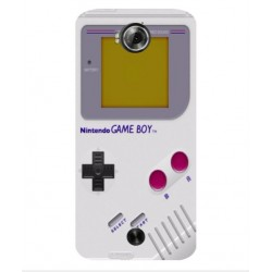Funda Game Boy Para Acer Liquid Jade 2