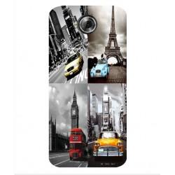 Acer Liquid Jade 2 Best Vintage Cover