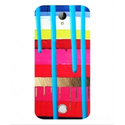Acer Liquid M320 Brushstrokes Cover