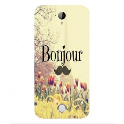 Acer Liquid M320 Hello Paris Cover