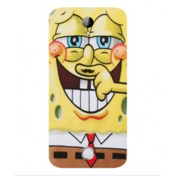 Acer Liquid M320 Yellow Friend Cover