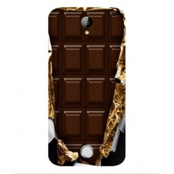Funda Protectora 'I Love Chocolate' Para Acer Liquid M320