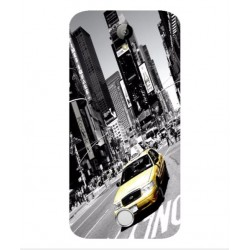 Funda New York Para Acer Liquid M320