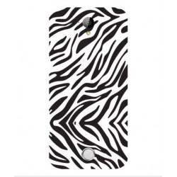 Acer Liquid M320 Zebra Case