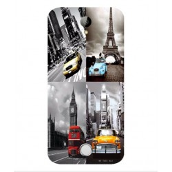 Acer Liquid M320 Best Vintage Cover