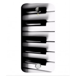 Acer Liquid M320 Piano Cover