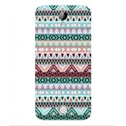 Funda Bordado Mexicano Para Acer Liquid M320