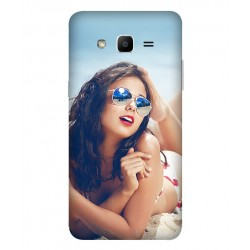 Samsung Galaxy Grand Prime Plus Cusomized Cover