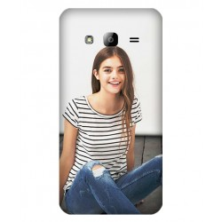 Samsung Galaxy J3 Cusomized Cover